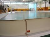 rink rosco, rink floorball, rosco floorball, rink rosco heavy