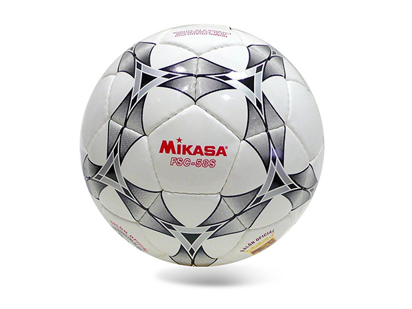 Balón Fútbol Sala Mikasa FSC-58S