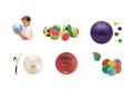 pelotas polivalentes