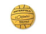 balon mini waterpolo, balon waterpolo infantil