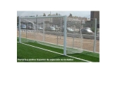 red futbol 11 tipo cajon, redes futbol 11 tipo cajon