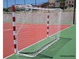 red futbol sala, red balonmano, juego redes futbol sala, juego redes balonmano
