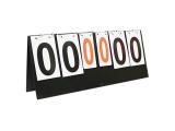 marcador, marcador multideporte, marcador 2 cifras, marcador manual