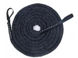 cuerda batida top grade 15 m, cuerda de batida