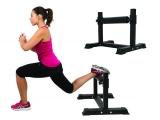 soporte sentadillas, squat stand ajustable