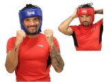 casco proteccion abierto, casco proteccion abierto protect, protecciones boxeo
