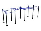 estructura street workout 10, estructura funcional outdoor, estructura funcional exterior