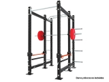 rack cage, cage competition 3x3, cage competicion 3x3, jaula competicion 3x3
