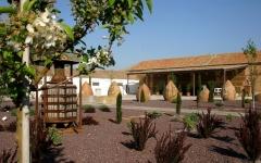 Bodega declarada Bien de Interés Cultural
