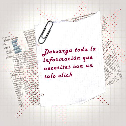 Descarga de Información FL