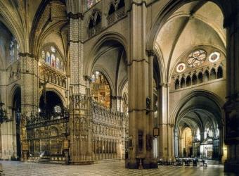 Visita guiada Catedral Primada Toledo