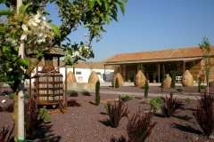 Exclusive premises