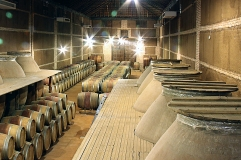 A 200-year-old winery