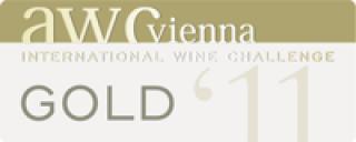 Medalla de Oro en el Concurso Internacional de Viena
