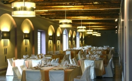 Hall 'Lacruz'