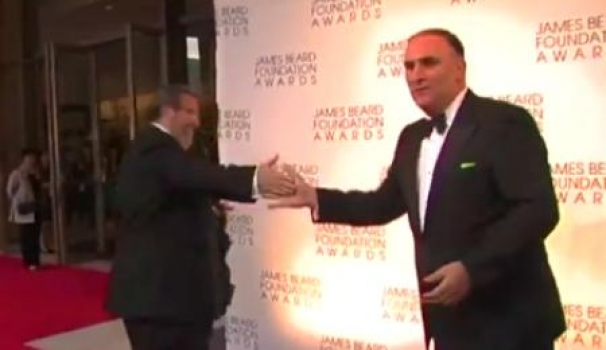 Wines form Spain sponsor gastronomy industry 'Oscars'