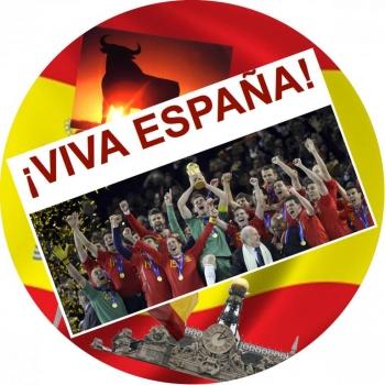 Un deseo: volver a poner a España de moda