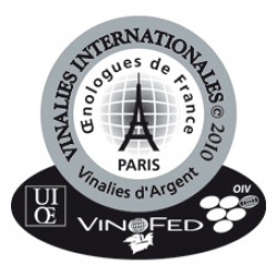 International recognition for Finca Loranque Syrah Tempranillo 2006