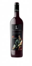 Finca Loranque El Greco Syrah-Tempranillo 2008