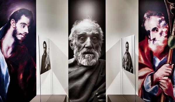 El Greco: Arte y Oficio. La vida misma y su circunstancia.