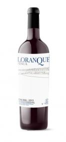 Loranque Cencibel 2013, nuevo vino de Finca Loranque