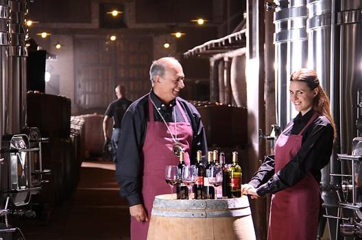 El vino y su temperatura de servicio