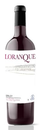 Loranque Merlot 2016