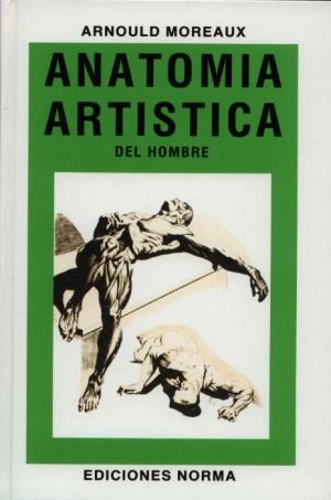 Anatomía artística del hombre