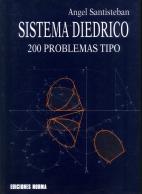 SISTEMA DIÉDRICO. 200 problemas