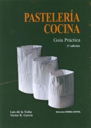 PASTELERÍA Y COCINA 5ª Ed.