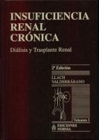Insuficiencia Renal Crónica. 2ª Ed. (2 Vol.)