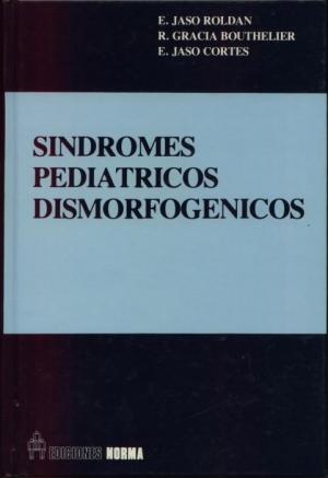 Síndromes Pediátricos Dismorfogénicos