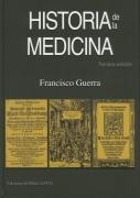 HISTORIA DE LA MEDICINA 3ª Ed.