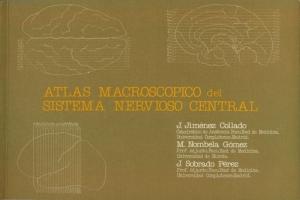 Atlas Macroscópico Sistema Nervioso Central
