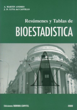 Resúmenes y Tablas de Bioestadística 2011