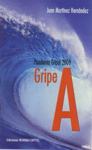Gripe A.  Pandemia gripal 2009