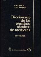GARNIER, M. / DELAMARE, V