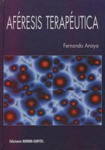 AFÉRESIS TERAPÉUTICA 2ª Ed.