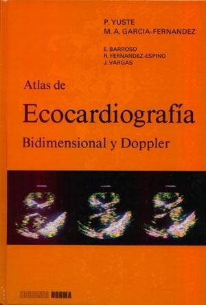 Atlas de Ecocardiografía bidimensional y doppler