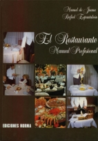 El Restaurante. Manual Profesional
