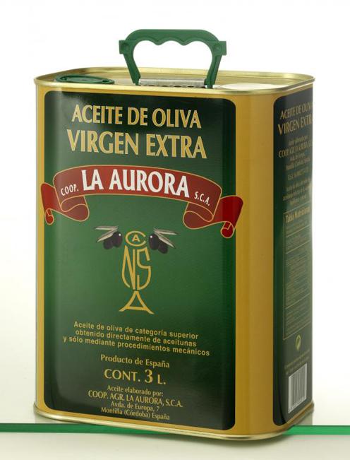 como conservar el aceite de oliva