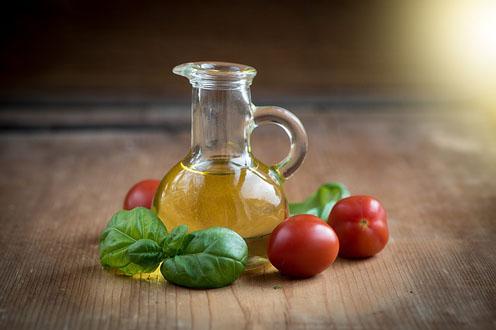usos para el aceite de oliva