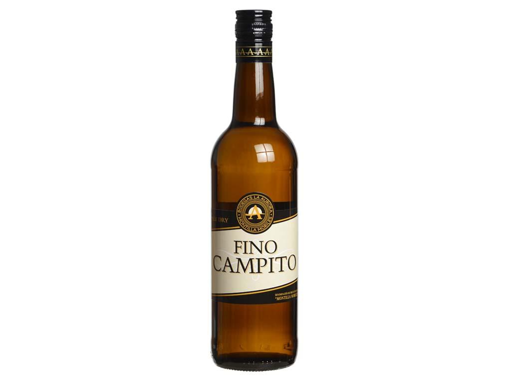 Vino Blanco Fino Campito