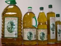 """Nuestros aceites exclusivos """"Molino del Duque"""""""