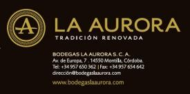 Datos de contacto Bodegas La Aurora