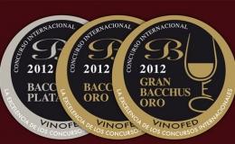 Premios bacchus
