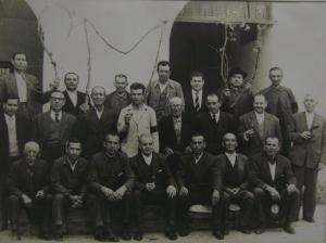 Imagen fundadores de Bodegas La Aurora