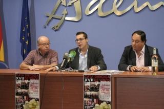 Nuestros vinos estarán en la decimoséptima edición de la cata dirigida de vinos organizada por Ademo