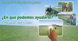 COAG y Mundubat ponen en marcha la oficina de atención on-line al joven agricultor