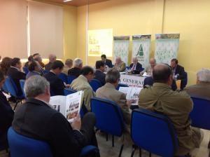 ASAJA-Andalucía predice subidas en los precios del aceite de oliva
